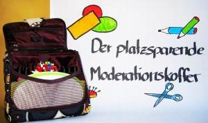 platzsparende-Moderationskoffer